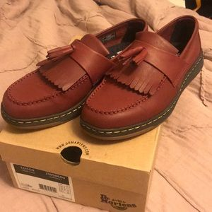 "Dr Martens ""Edison"" Loafers"
